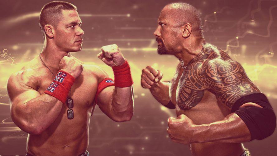 WWE wrestling gd wallpaper
