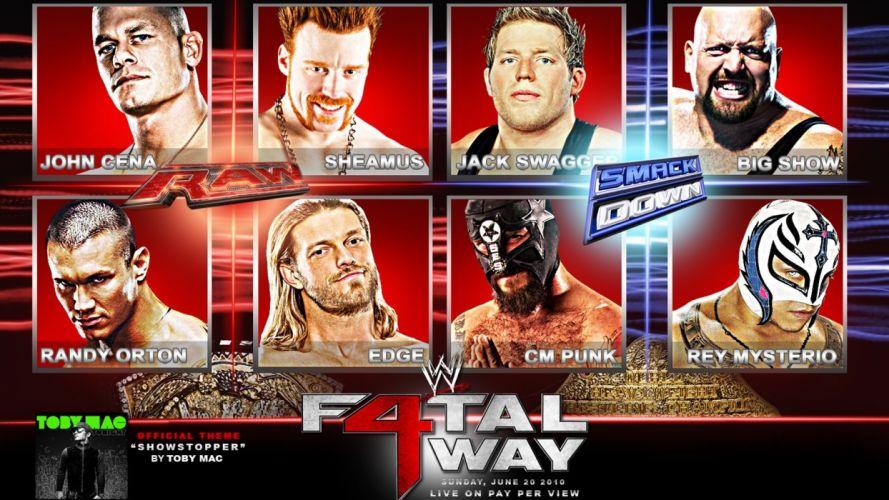 WWE wrestling poster j wallpaper