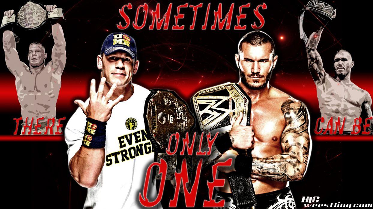 WWE wrestling poster q wallpaper