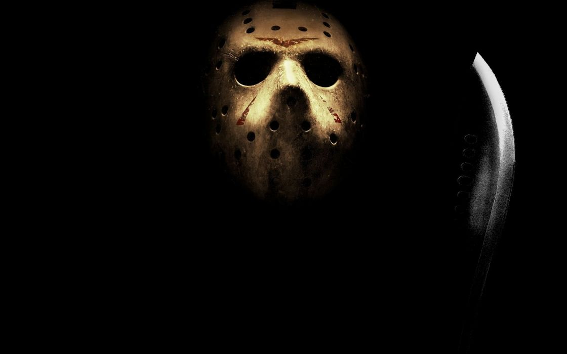 Jason Friday the 13th masks Jason Voorhees wallpaper