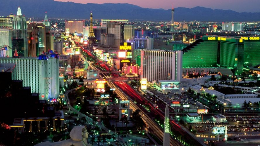 Las Vegas Nevada wallpaper