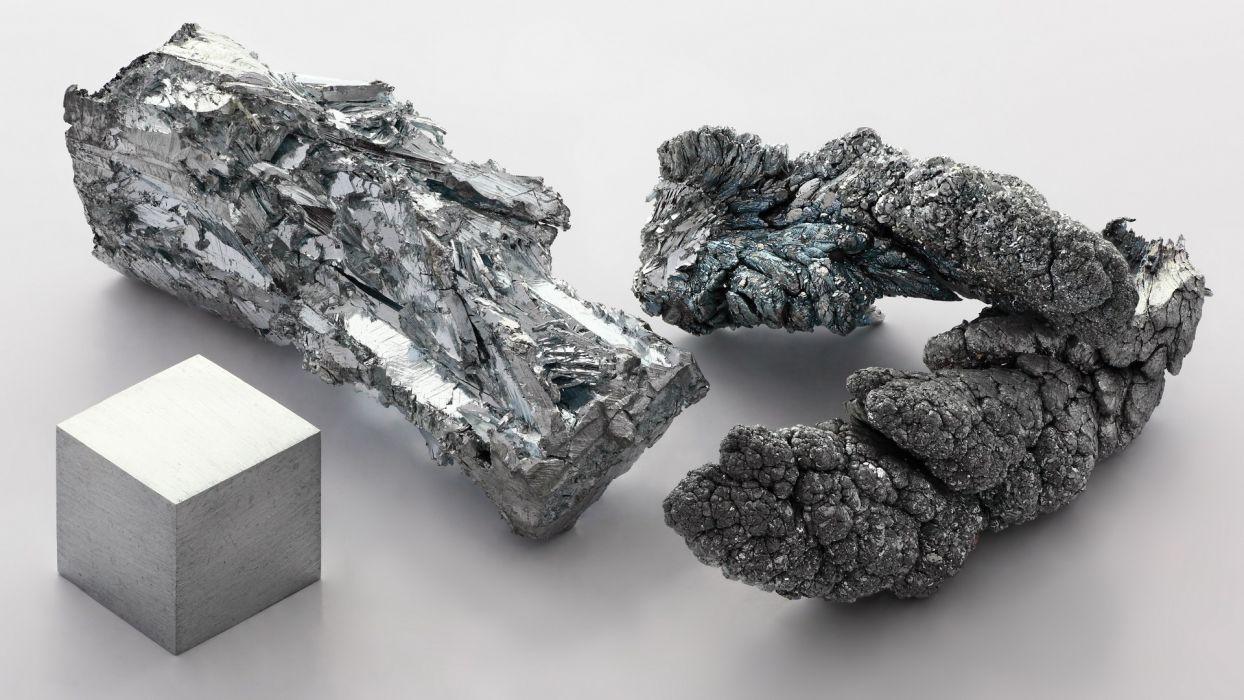 nature crystals minerals wallpaper
