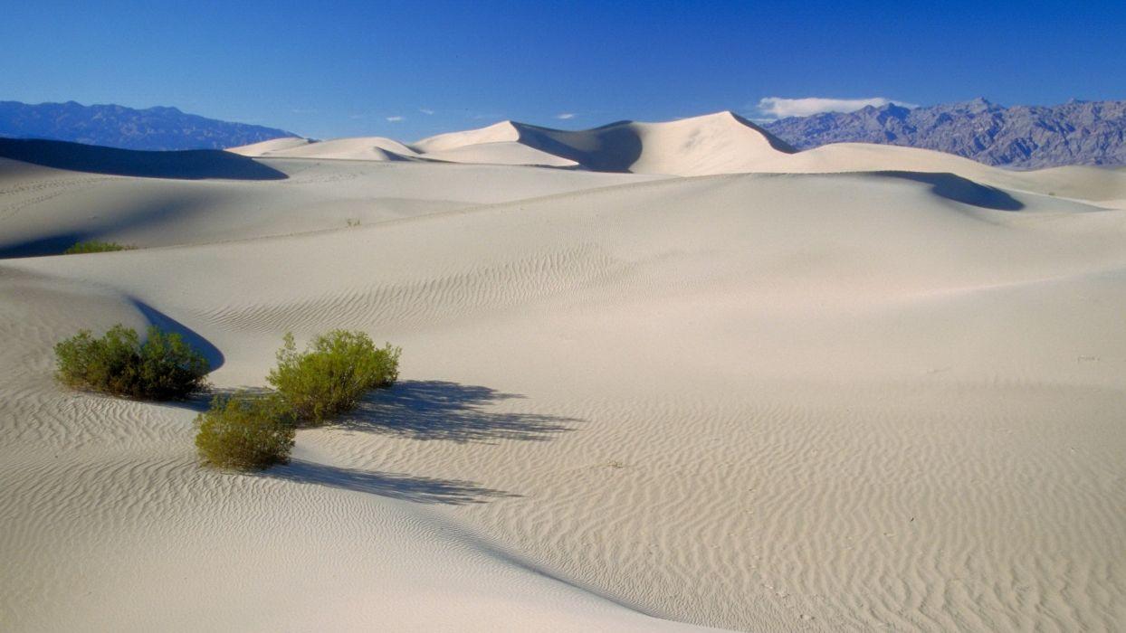 California Death Valley wallpaper