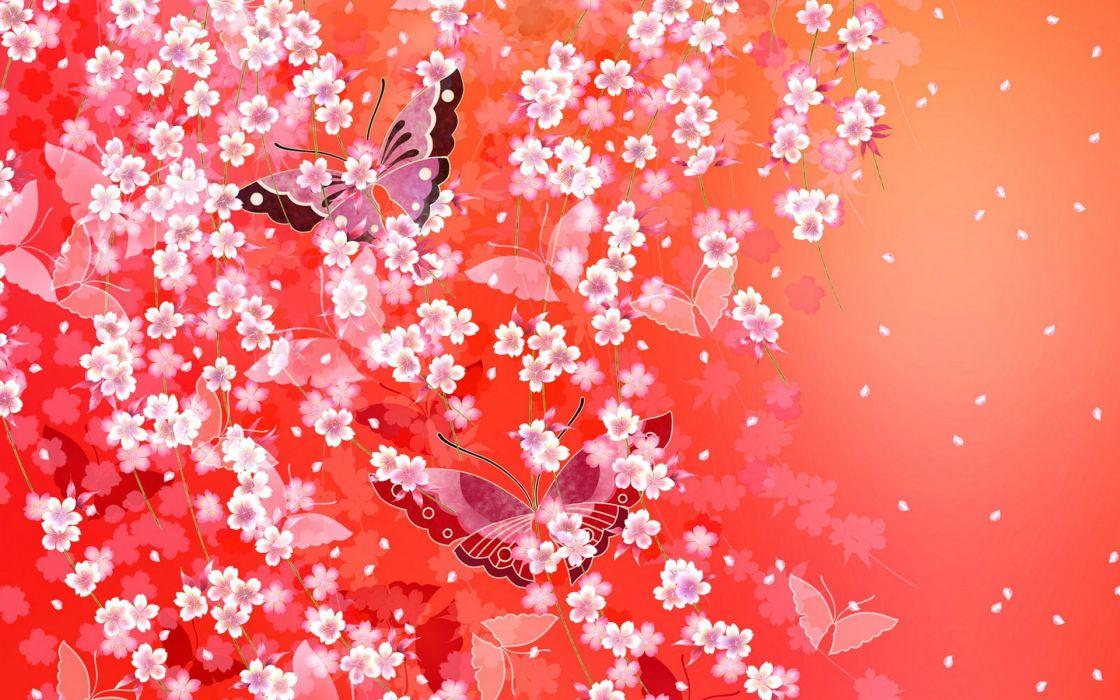 Japan artwork wallpaper