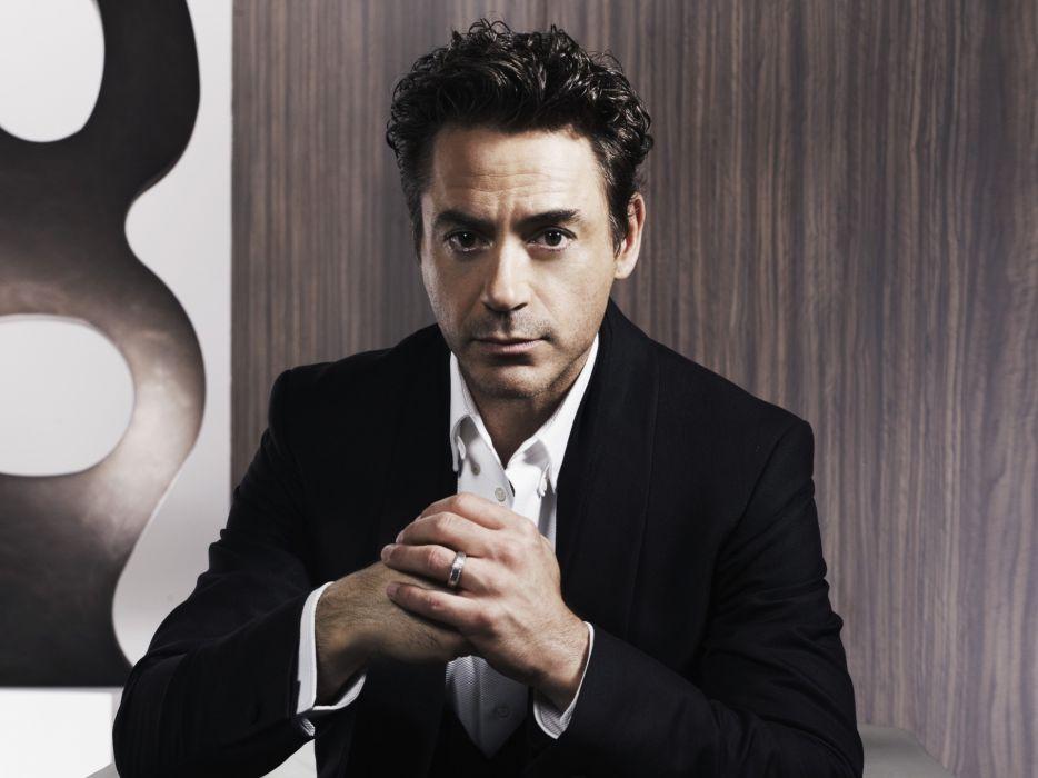 hands men Robert Downey Jr actors portraits wallpaper