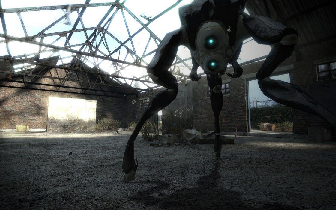 Half-Life Combine Half-Life 2 Hunters (Half-Life) wallpaper