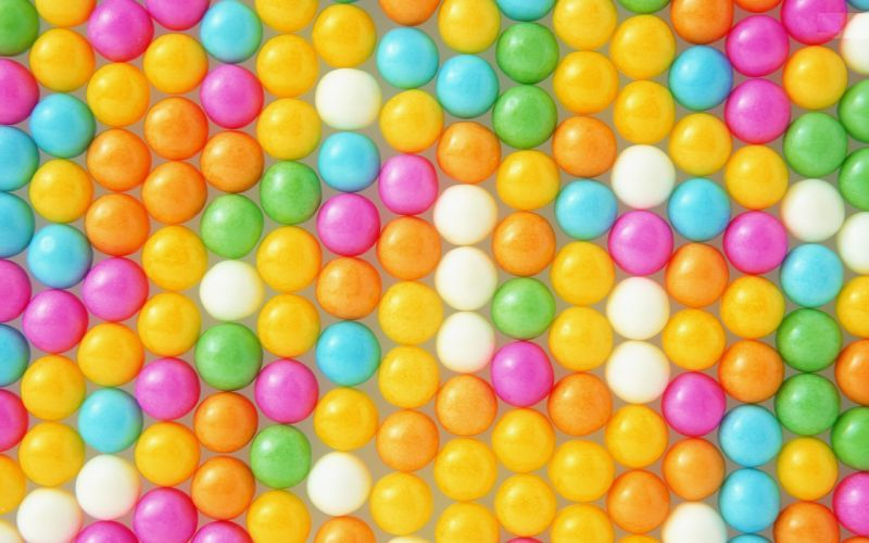 multicolor sweets (candies) candies colors wallpaper