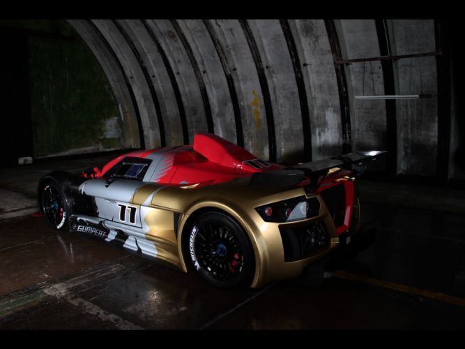 cars supercars Gumpert Apollo wallpaper
