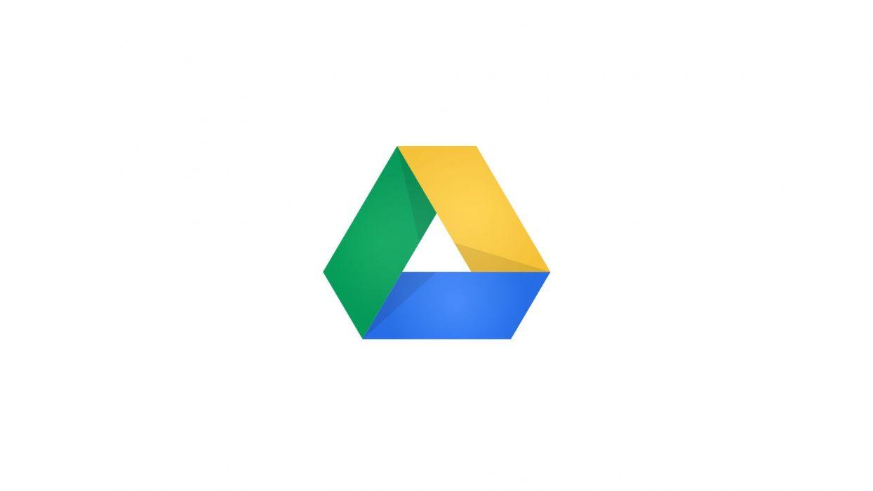 minimalistic Google C_I_A_ drive simple N_W_O_ wallpaper