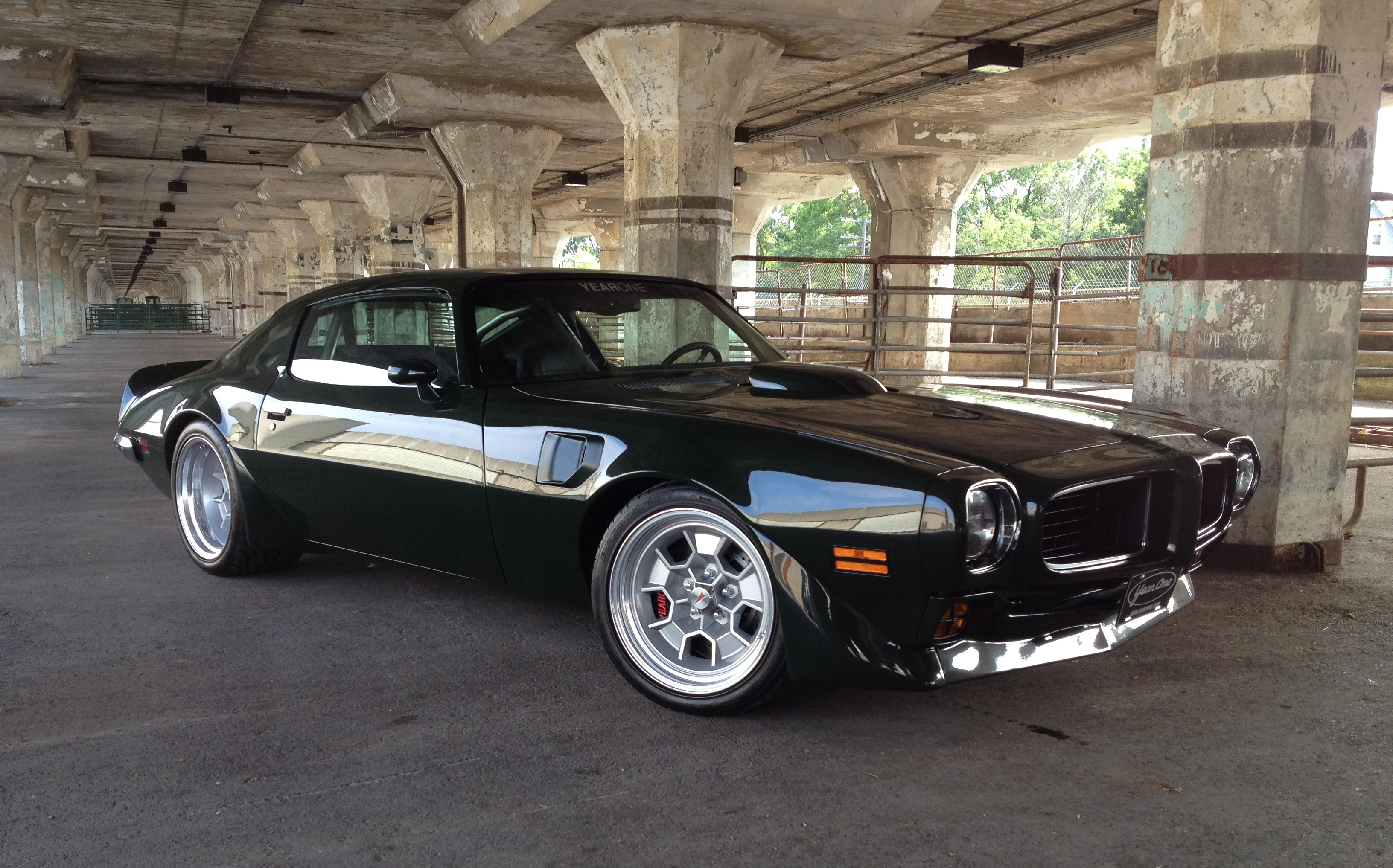 yearone trans am wallpaper - photo #2