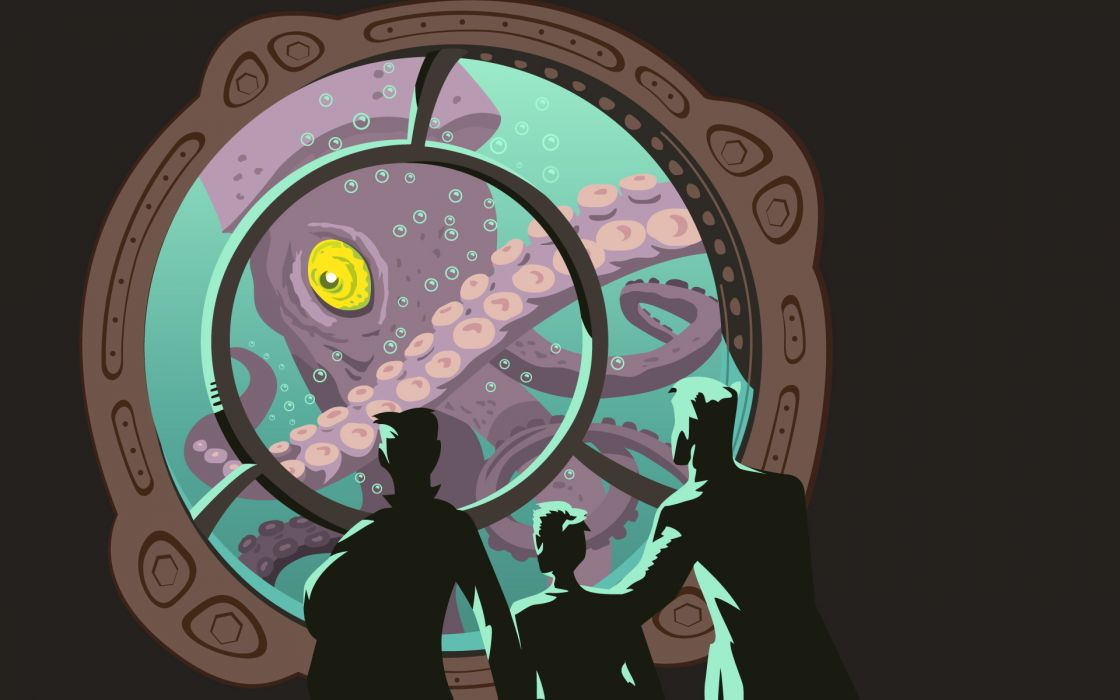 20000 LEAGUES UNDER THE SEA fantasy sci-fi adventure action classic  hs wallpaper