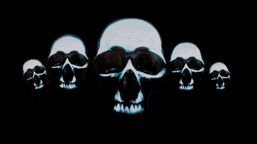 FINAL DESTINATION horror thriller dark skull g wallpaper