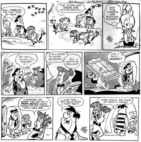 FLINTSTONES cartoon poster comics f wallpaper