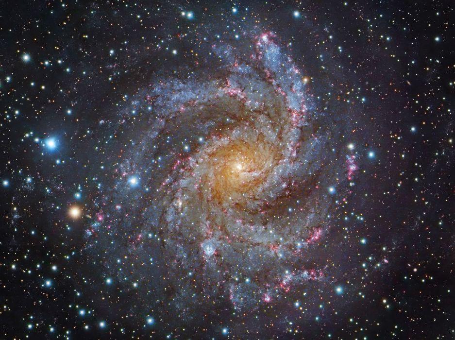 galaxy stars    g4 wallpaper