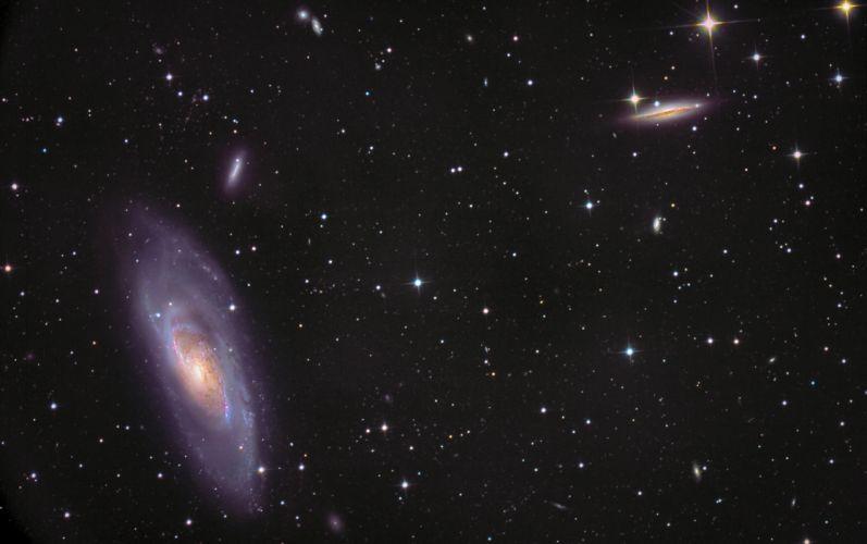 galaxy stars re wallpaper