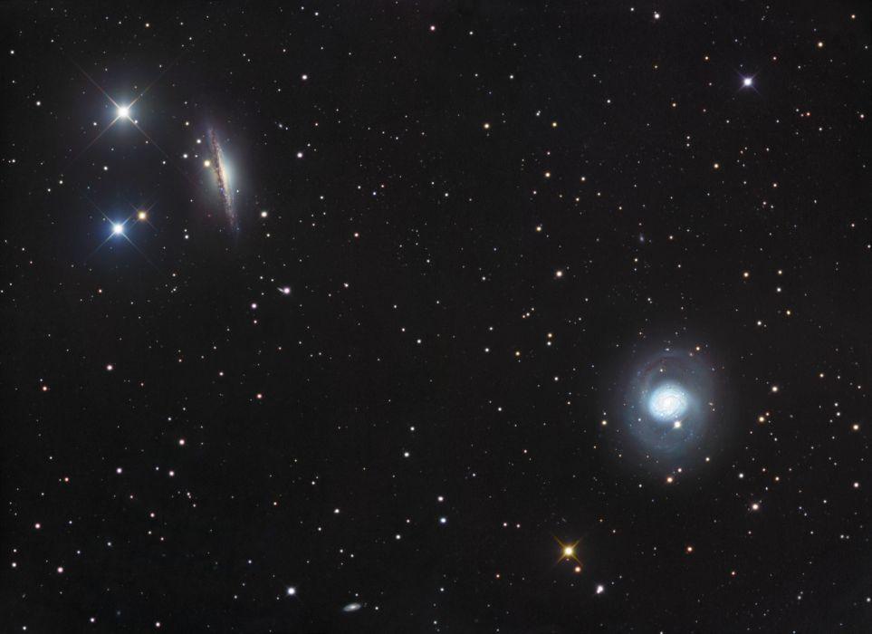 galaxy stars   fs wallpaper
