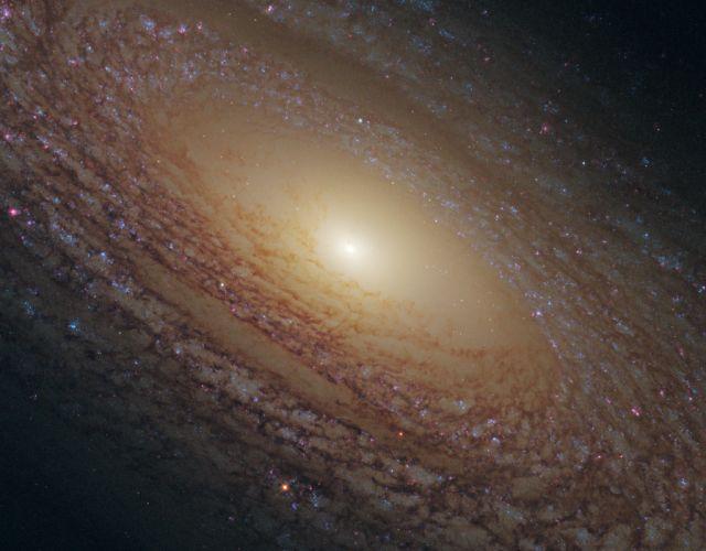 galaxy stars fw wallpaper