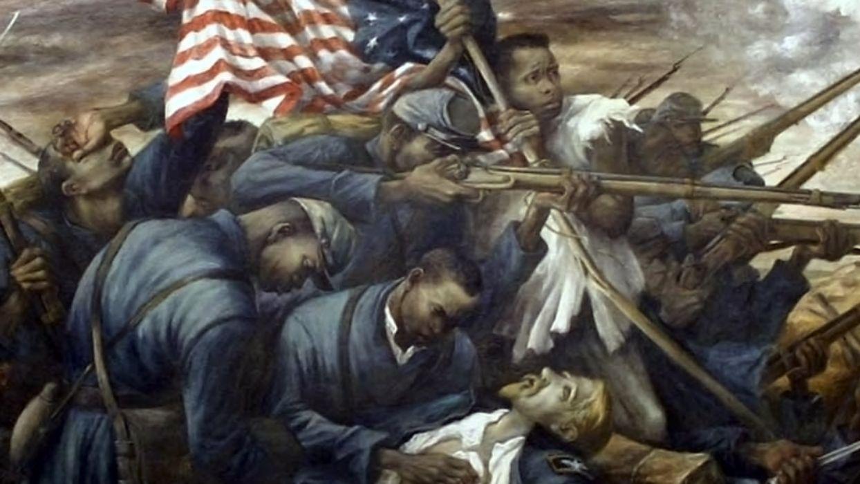 GLORY Drama History War military soldier battle      g wallpaper