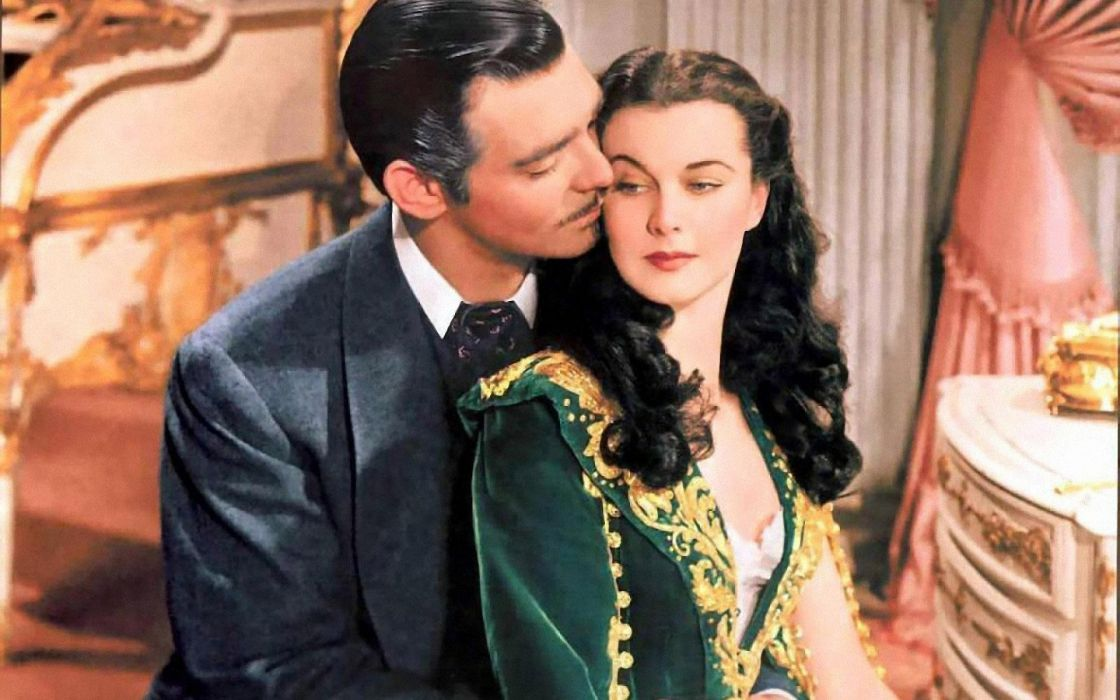 GONE WITH THE WIND Drama Romance War     g wallpaper