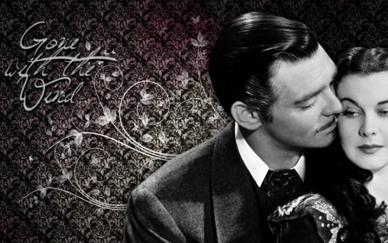 GONE WITH THE WIND Drama Romance War r wallpaper