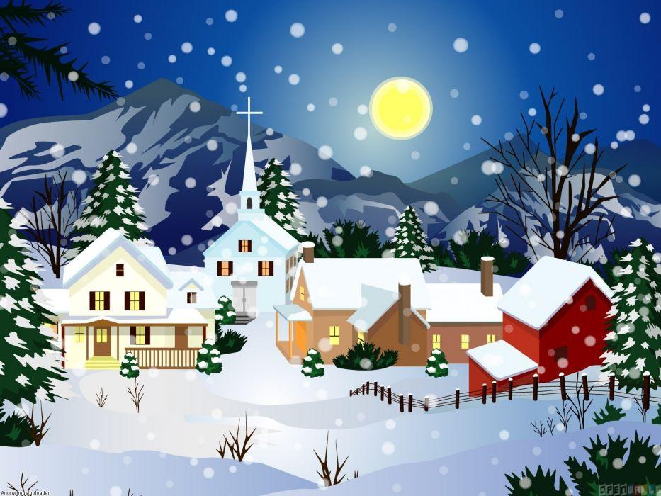 holiday christmas  i wallpaper