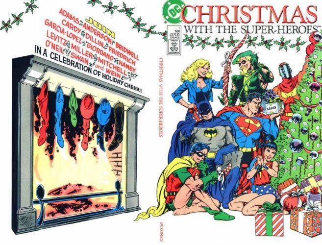holiday christmas comics poster g wallpaper