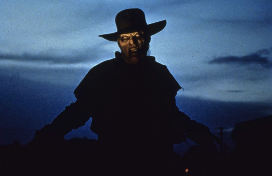 JEEPERS CREEPERS dark horror monster    r wallpaper