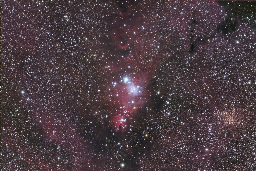 nebula stars    r wallpaper