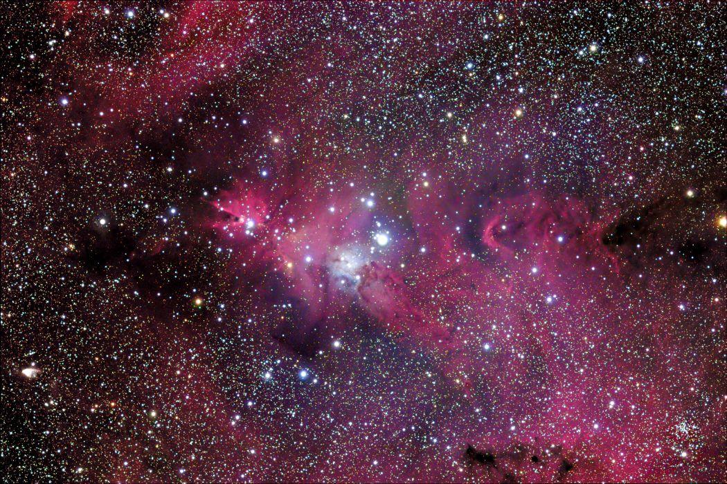 nebula stars   yo wallpaper