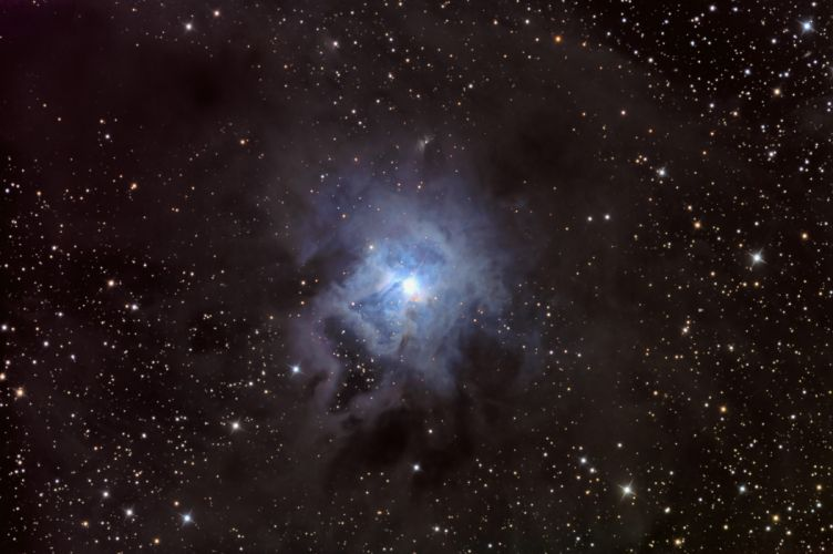 nebula stars fe wallpaper
