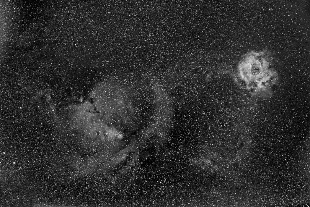 nebula stars   t wallpaper