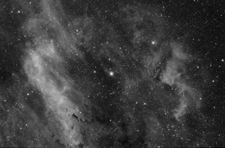 nebula stars bokeh g wallpaper