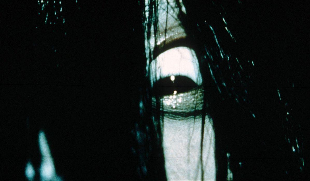 RINGU Horror Mystery dark r wallpaper