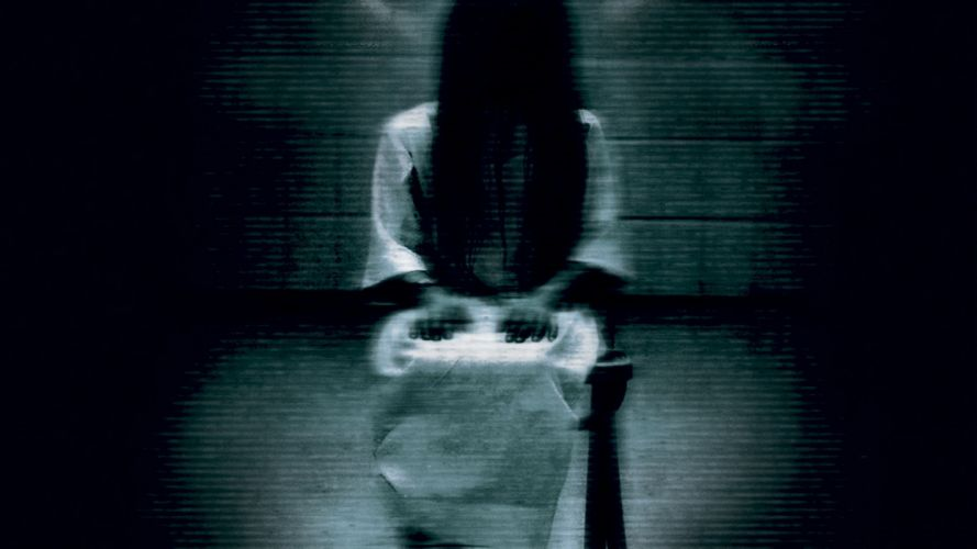 RINGU Horror Mystery dark monster r wallpaper