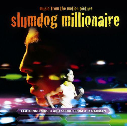 SLUMDOG MILLIONAIRE Crime Drama Romance Thriller poster e wallpaper