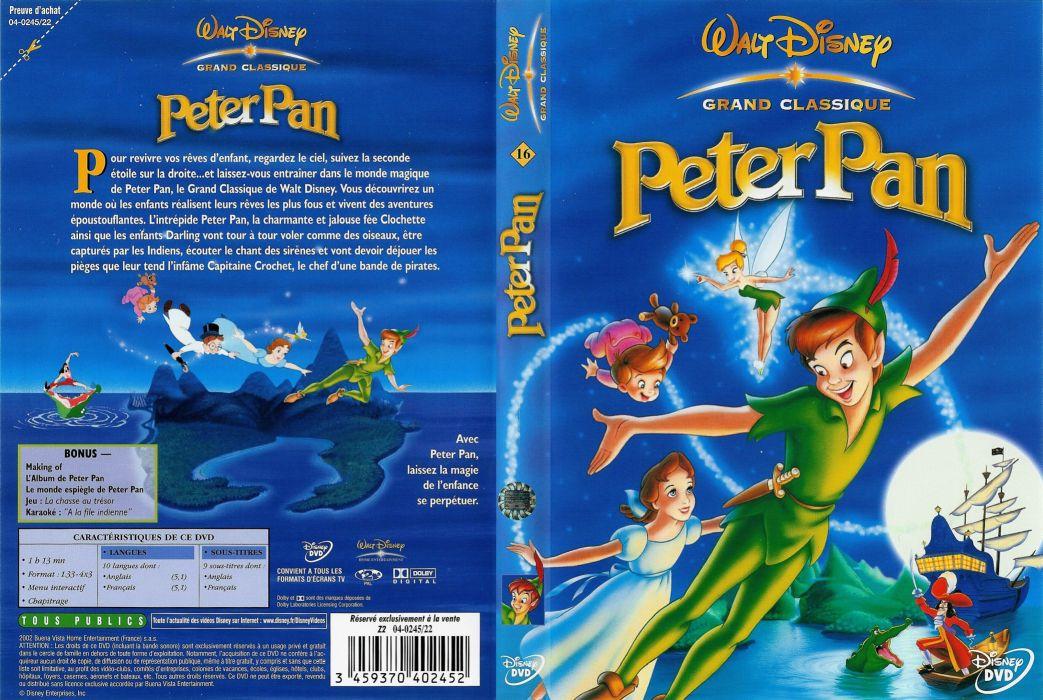 PETER-PAN disney peter pan poster       g wallpaper