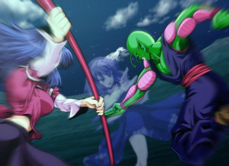 dragonball kamishima kanon tagme    n wallpaper
