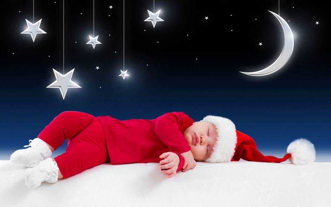 baby sleeps suit wallpaper