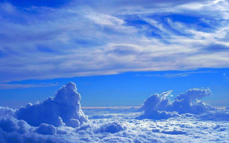 clouds f wallpaper