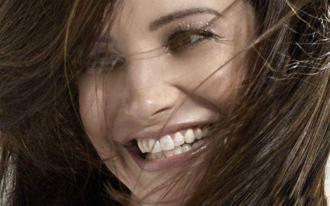 Kristin Davis actress Sex and the City wallpaper