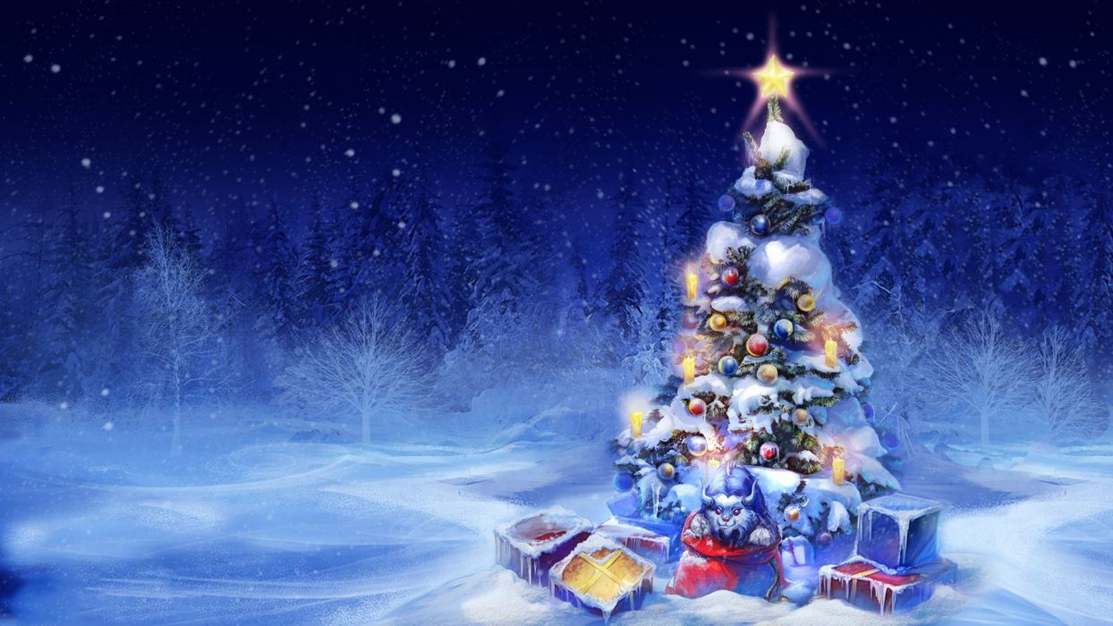 new year decorations    g wallpaper