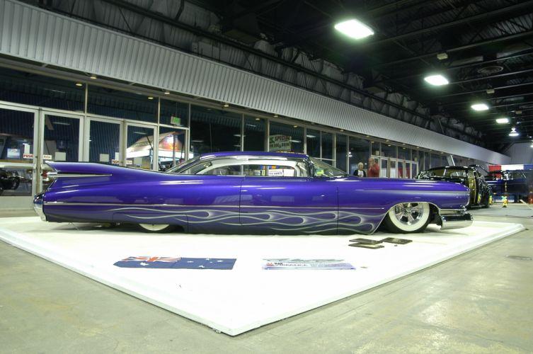 King-of-Customs-59 Caddy wallpaper