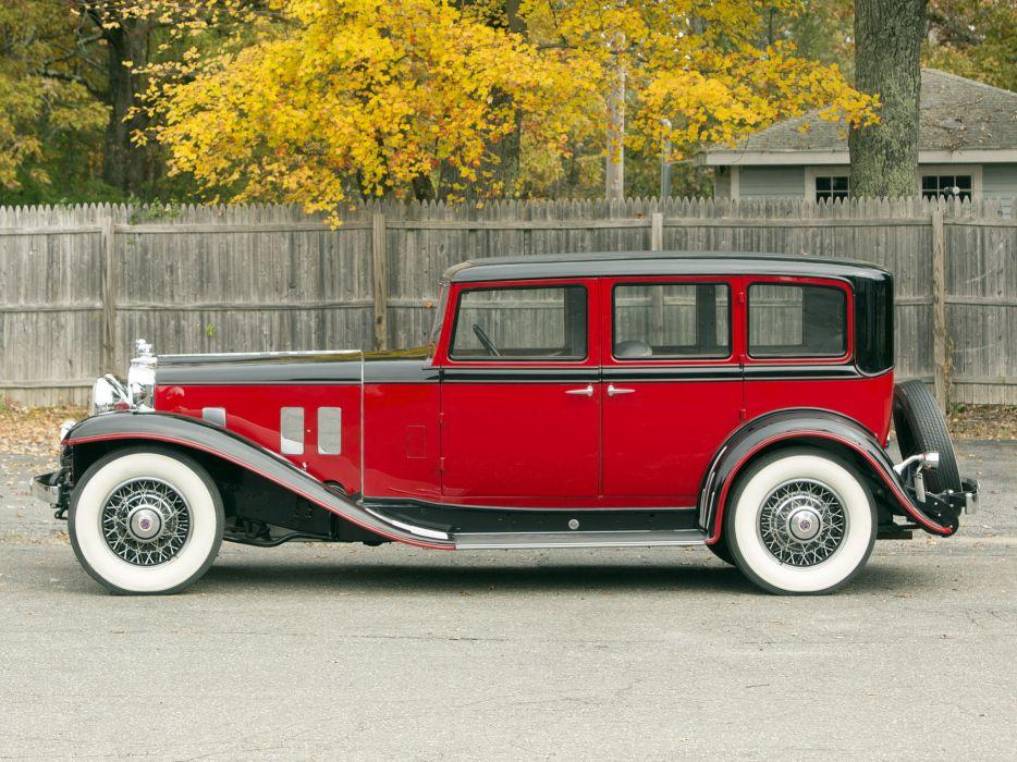 1933 Stutz Model-SV-16 Sedan (2-1) retro luxury j wallpaper