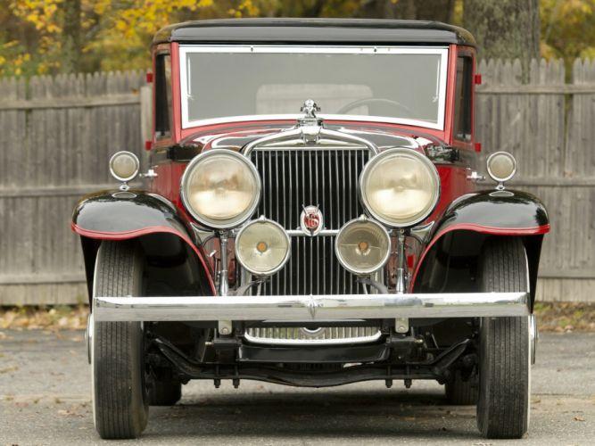 1933 Stutz Model-SV-16 Sedan (2-1) retro luxury g wallpaper