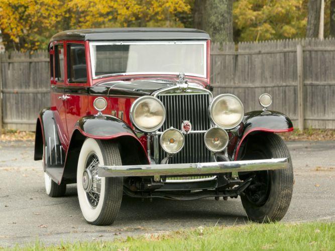1933 Stutz Model-SV-16 Sedan (2-1) retro luxury t wallpaper