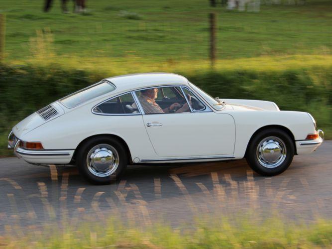 1964 Porsche 911 2-0 Coupe (901) classic g wallpaper
