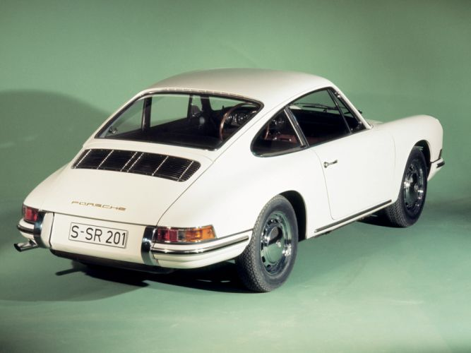 1964 Porsche 911 2-0 Coupe (901) classic h wallpaper