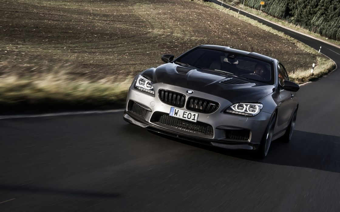 2014 Manhart-Performance BMW M-6 MH6 700 tuning  h wallpaper