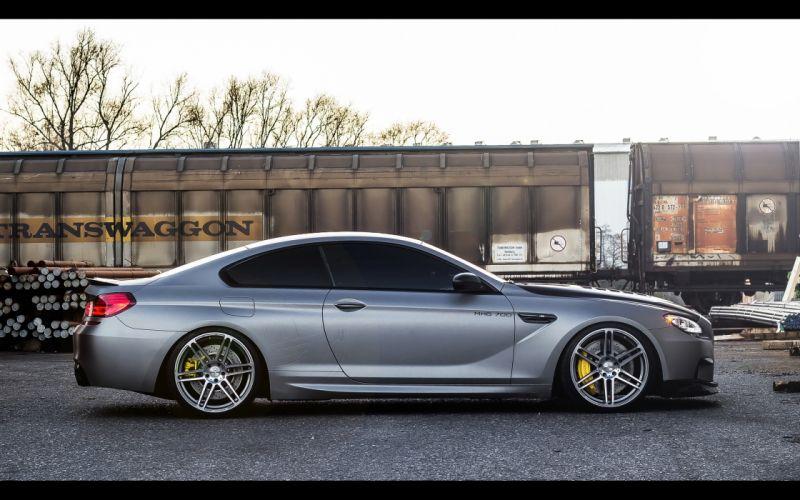 2014 Manhart-Performance BMW M-6 MH6 700 tuning g wallpaper