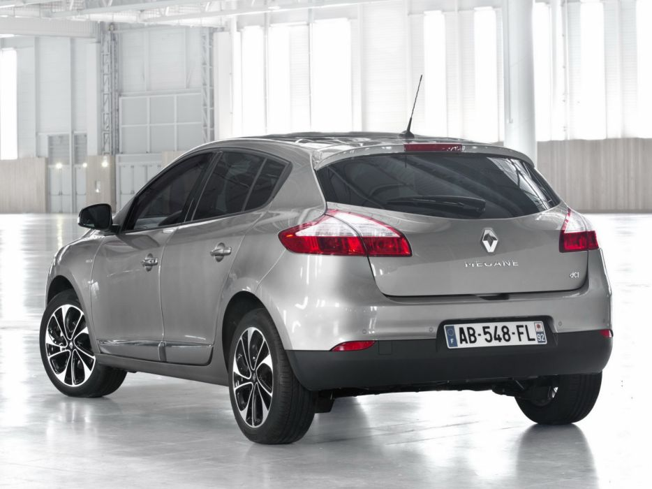 2014 Renault Megane fs wallpaper